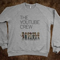 THE YOUTUBE CREW - Khadie FallOutfitters