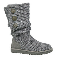 UGG Australia Womens Classic Cardy Boots | Dillards.com