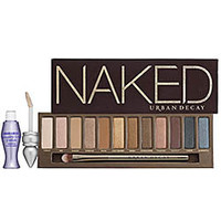 Urban Decay Naked Palette: Shop Eye Sets & Palettes | Sephora