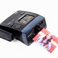Polaroid Z340 Instant Camera - The Photojojo Store!