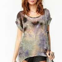 Painted Lady Tee