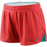 "Nike Women's 3.5"" Mesh Training Shorts - Dick's Sporting Goods"