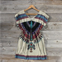Trading Post Dress, Sweet Country Women's Clothing