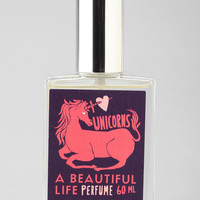 Urban Outfitters - A Beautiful Life Unicorn Perfume