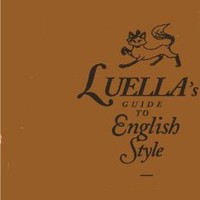 Amazon.com: Luella's Guide to English Style (9780007285310): Luella Bartley: Books