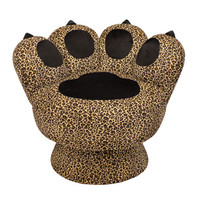 Leopard Paw Chair™ Lumisource Chairs Kids Furniture Childrens