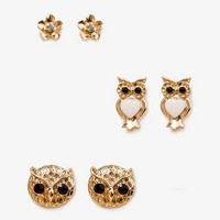 Womens earrings and stud earrings | shop online | Forever 21 -  1028116526