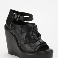 Deena & Ozzy Dana Harness Platform Wedge