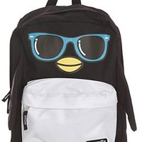 Penguin Sunglasses Backpack - 148150