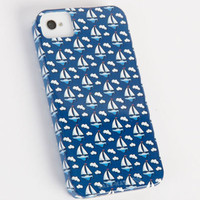 Whale Shop: Simple Sail iPhone 4 Case - Vineyard Vines