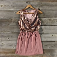 Tinsel & Tidings Dress, Sweet Women's Country Clothing
