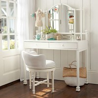 Meadow Iron Vanity