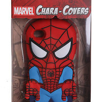 Spiderman Marvel Cell Phone Cover Case iPhone 4/4S Chara Cover