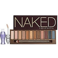 Naked Make-Up...NEED
