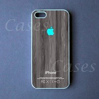 Iphone 5 Case - Turquoise Apple Iphone 5 Cover