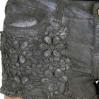 Lost Grace Land Frayed Short - Women's Shorts | Buckle