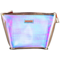 SEPHORA COLLECTION Holographic Bag Collection: Shop Makeup Bags | Sephora