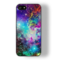 iphone 5 case iphone 4 case iphone 4s case - galaxy iphone 5 case nebula iphone 4 case cover