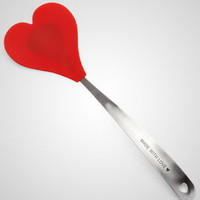 Heart To Heart Spatula