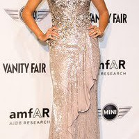 *Viva La Fashion*: Style Highlights: Heidi Klum sp