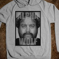 Alpha Wolf - OMEGA DESIGNS