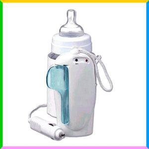 Munchkin Car Bottle Warmer