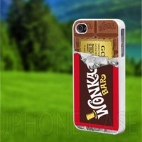 CDP 0972 Golden Ticket Wonka Bar - iPhone 5