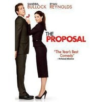 The Proposal (Single Disc Widescreen) (2009)