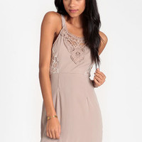 No Hesitation Crochet Dress - $42.00 : ThreadSence, Women's Indie & Bohemian Clothing, Dresses, & Accessories