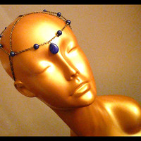 NEW Third Eye Chakra Meditation Crown