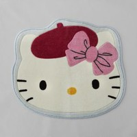 Sanrio Hello Kitty Bath Rug