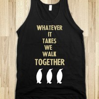 Whatever It Takes We Walk TOGETHER - Pittsburgh Penguins Shop