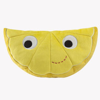 YUMMY Lemon Plush 12- Inch | Kidrobot