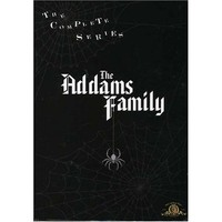 The Addams Family - The Complete Series (2010)
