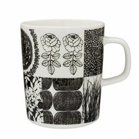 Marimekko Yhdess? Ornamental Mug - Kitchen & Dining Sale