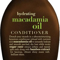 Hydrating Macadamia Oil Conditioner