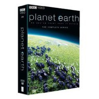 Planet Earth - The Complete BBC Series (2007)