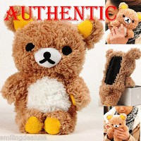 Fluffy Fuzzy Plush Toy C...