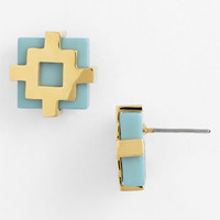 Tory Burch 'Carson' Stud Earrings | Nordstrom