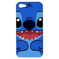 Stitch Apple iPhone 5 Hardshell Case