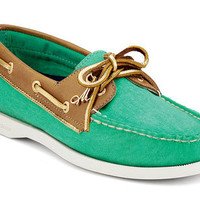 Sperry Top-Sider Women&#x27;s Authentic Original 2-Eye Boat Shoe by Milly