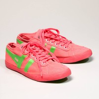 Gola Quota Neon Sneaker | American Eagle Outfitters