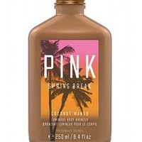 Spring Break Coconut Mango Luminous Body Bronzer - PINK - Victoria's Secret