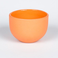 T2 MUD Sugar Bowl Orange