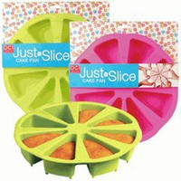 Just a Slice Cake Pan by DCI