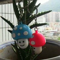 Buy Mashroom Cartoon Unique USB Flashdrive - GULLEITRUSTMART.COM