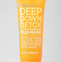 Urban Outfitters - Formula 10.0.6 Deep Down Detox Mud Mask