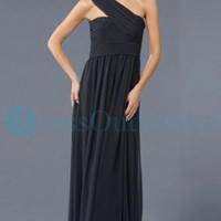 Sheath Strapless Lace Back Floor-length Prom dress  : dressoutletstore.co.uk, Wedding Dresses Outlet