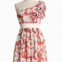 Marvelous Memories Floral Dress | Modern Vintage New Arrivals