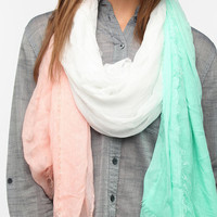 Urban Outfitters - Ombre Scarf
